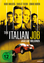 The Italian Job - Jagd auf Millionen