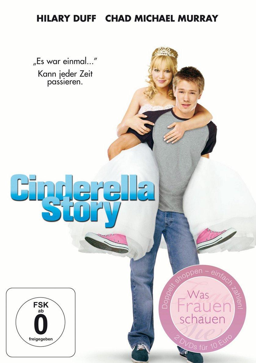 Cinderella Story Stream Deutsch