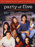 Party of Five - Staffel 2