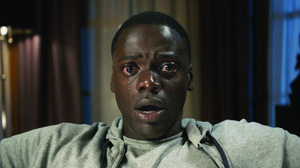 Daniel Kaluuya in 'Get Out' 2017 © Universal Pictures