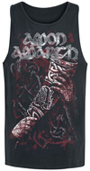 Amon Amarth Raise Your Horns powered by EMP (Tank-Top)