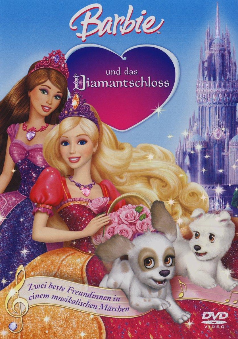 Barbie Und Das Diamantschloss Stream
