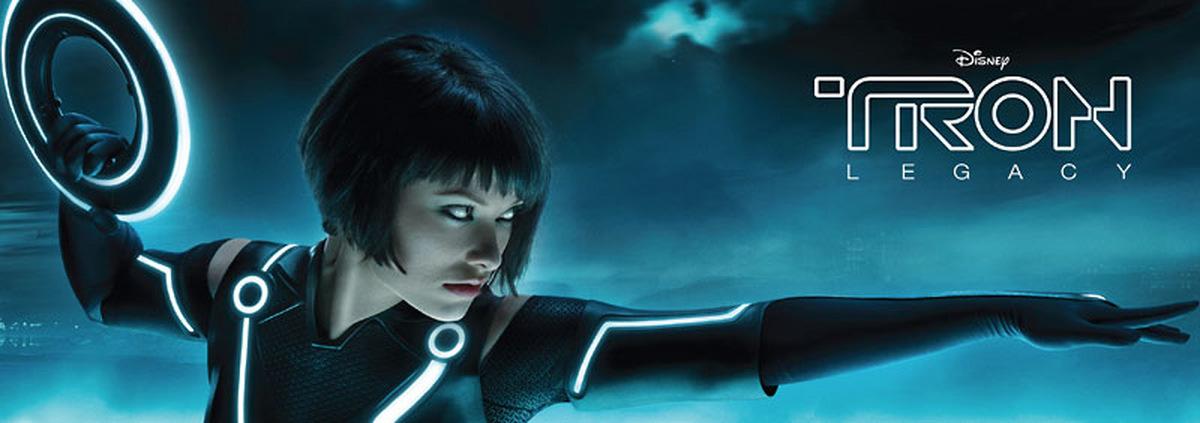 Filmklassiker kehrt zurück: Kosinski schuf mit 'Tron Legacy' ein Universum