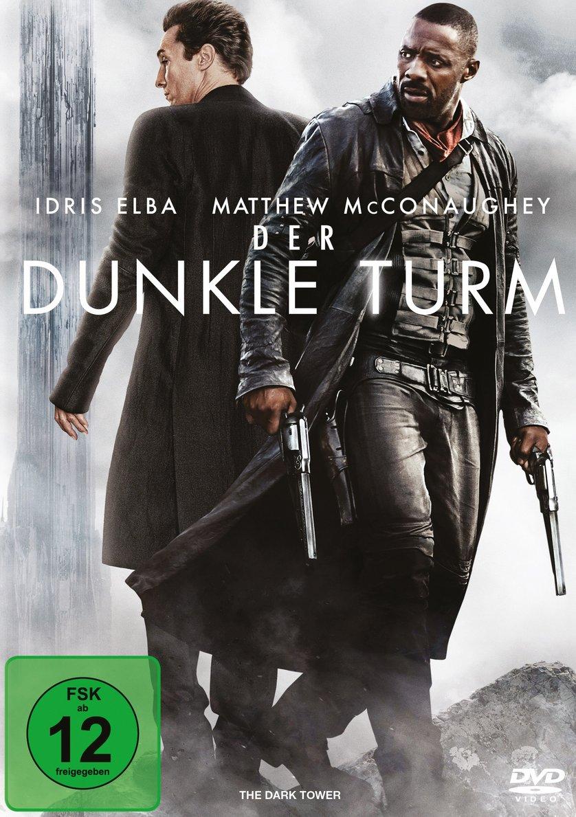 Der Dunkle Turm Trailer Deutsch