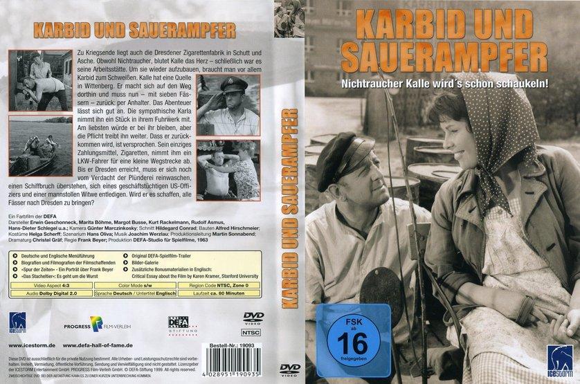 karbid und sauerampfer film