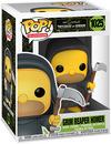 Die Simpsons Grim Reaper Homer Vinyl Figur 1025 powered by EMP (Funko Pop!)