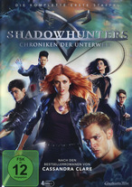 Shadowhunters - Staffel 1