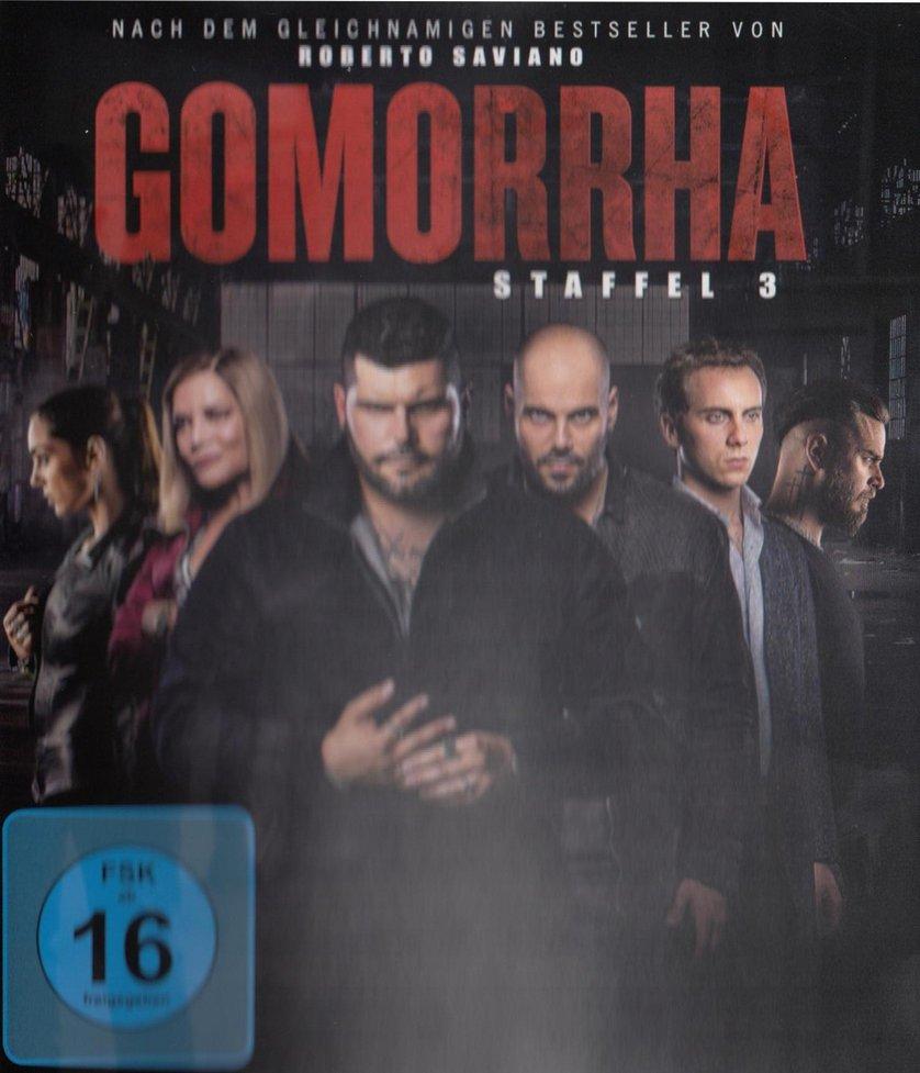 Gomorrha Staffel 3