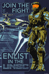 Halo Infinite - Join The Fight powered by EMP