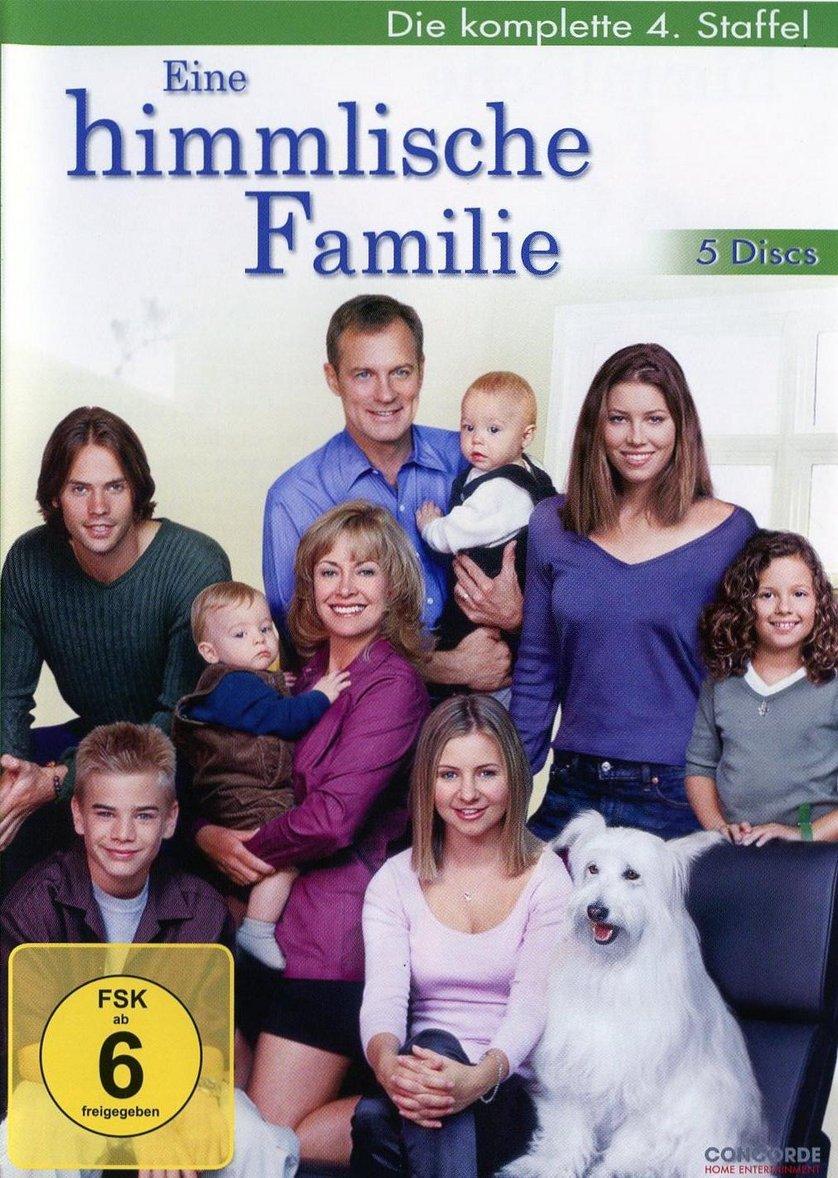 Eine Himmlische Familie Darsteller Tot
