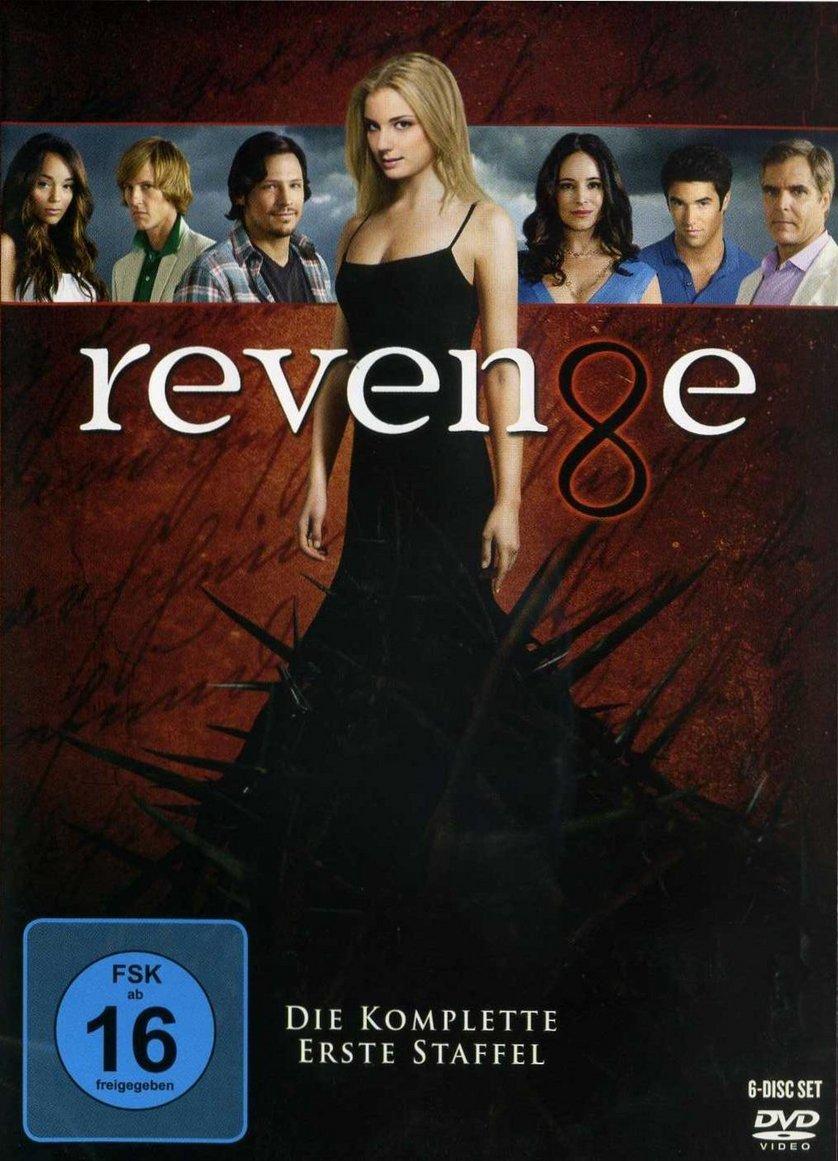 Revenge Staffel 2 Deutsch