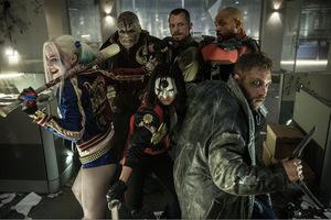 'Suicide Squad' © Warner Bros.
