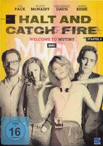 Halt and Catch Fire - Staffel 2