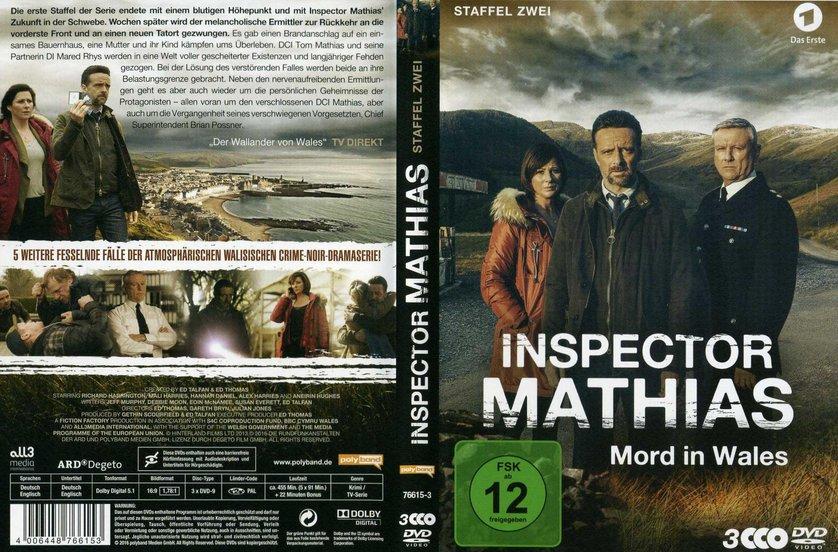 inspector mathias staffel 2