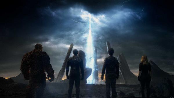 'Fantastic 4' © Constantin Film