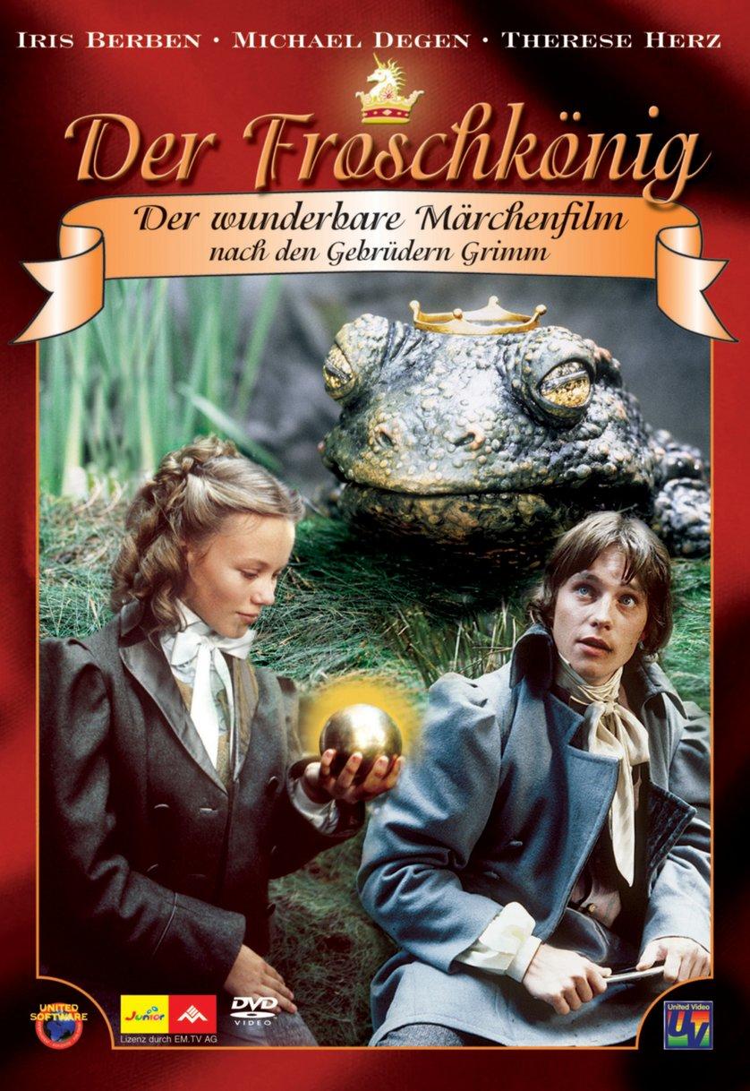 Froschkönig Film
