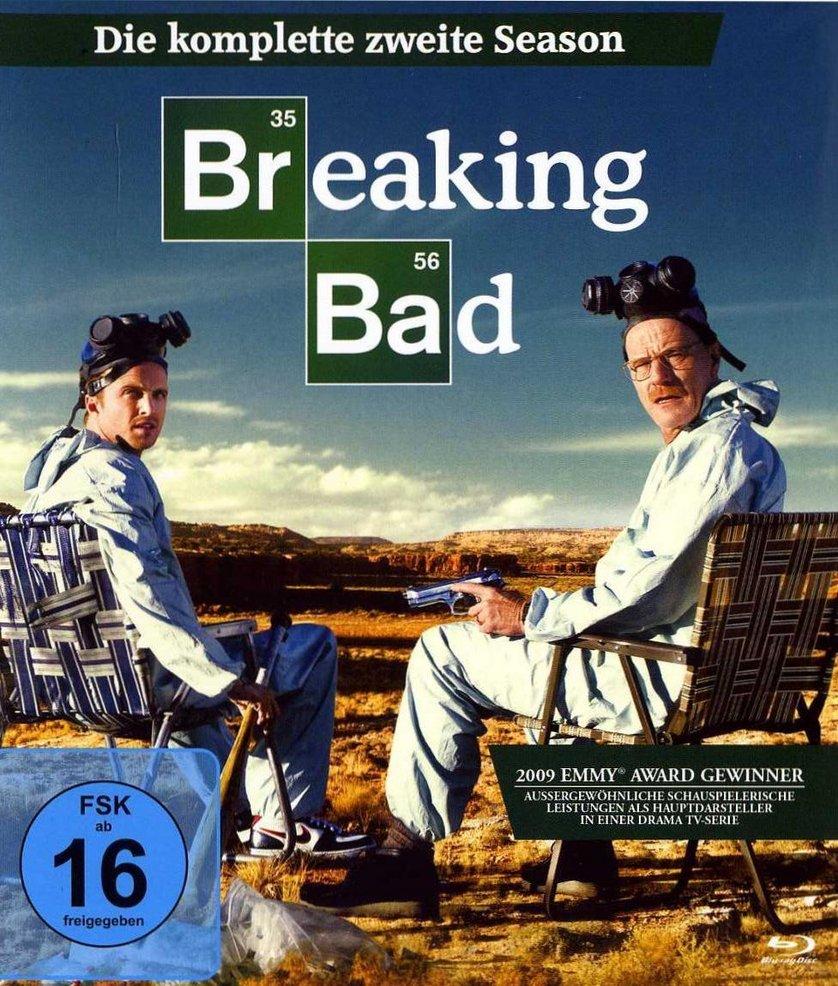 breaking bad staffel 7 deutsch