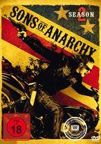 Sons of Anarchy - Staffel 2