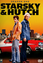 Starsky & Hutch - Staffel 1