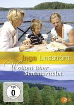 Inga Lindström - Wolken über Sommarholm