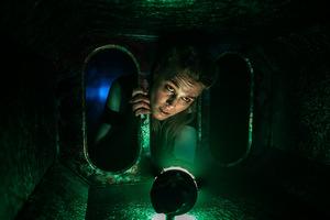 Gaia Weiss in 'Meander' © Splendid Film