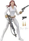 Black Widow Deadly Origin - Black Widow (Marvel Legends Series) powered by EMP (Actionfigur)