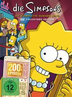 Die Simpsons - Staffel 9