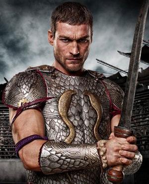 Spartacus © 20th Century Fox