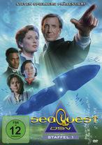 SeaQuest - Staffel 1