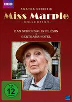 Miss Marple - Bertrams Hotel