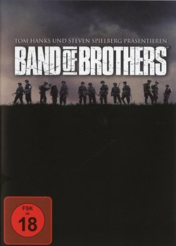 band of brothers deutsch