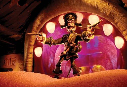 Die Piraten!