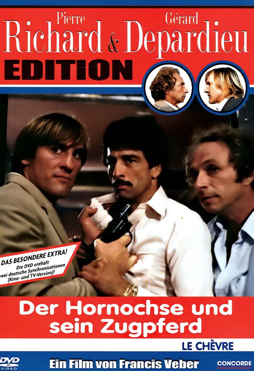 Der Hornochse Und Sein Zugpferd Ganzer Film