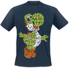 Super Mario Yoshi - Built Of Text powered by EMP (T-Shirt)