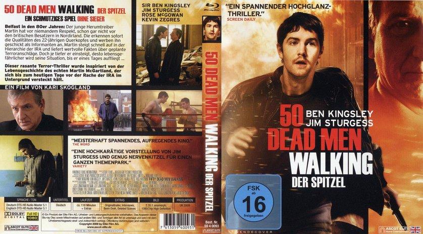 50 Dead Man Walking (2008) ล่าทรชนเดนคนดิบ - ดูหนังใหม่