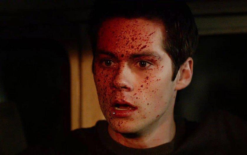 Teen Wolf Staffel 5