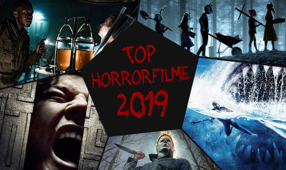 Top Horrorfilme 2019