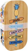 Lilo and Stitch Ohana Lunchbox powered by EMP (Brotdose)