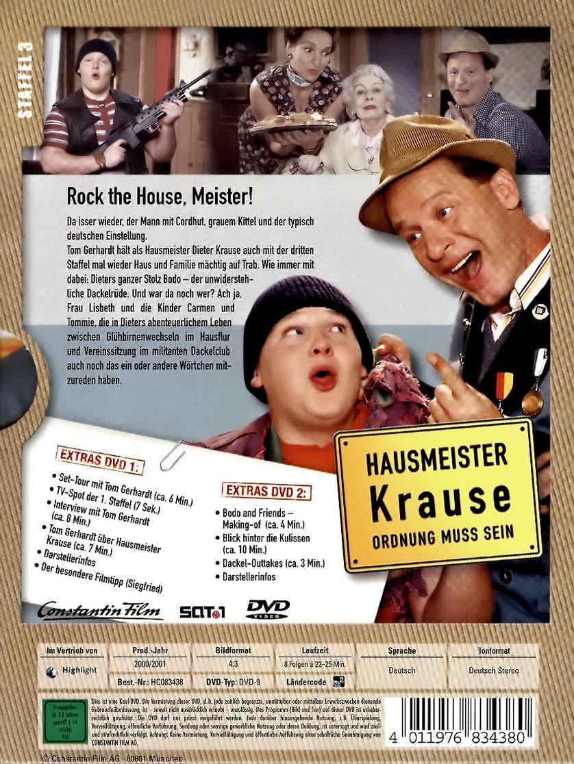 Hausmeister Krause Serien Stream