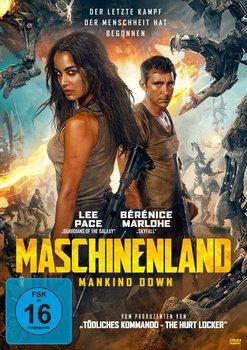 Maschinenland