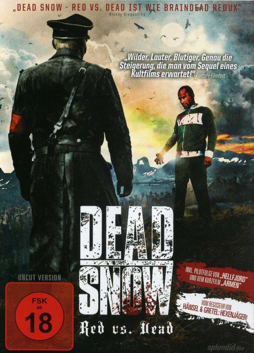 dead snow 2 deutsch