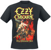 Ozzy Osbourne Ultimate Sin Cover powered by EMP (T-Shirt)