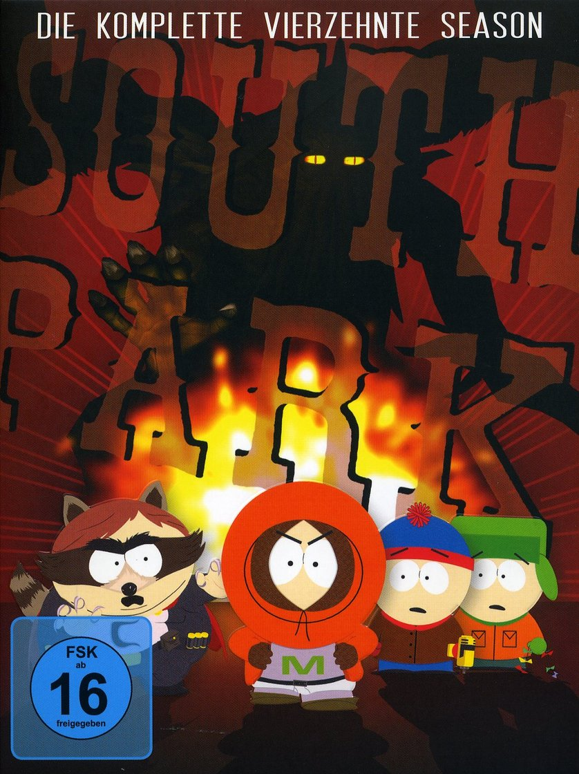 south park staffel 14