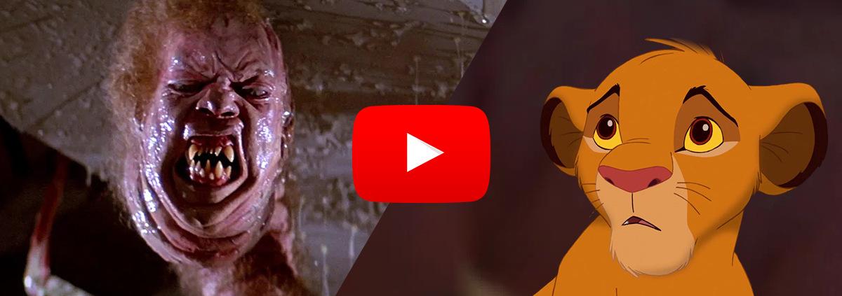 YouTuber*innen präsentieren...: Meine Top 10 Lieblingsfilme von FILMSEELE