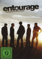 Entourage - Staffel 8