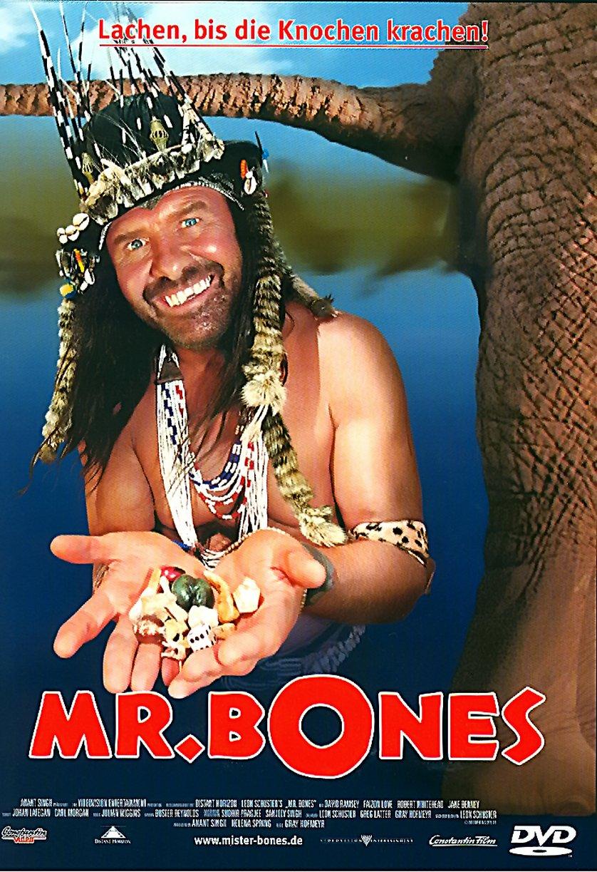 mr bones 2 deutsch