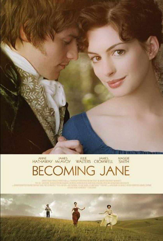 Geliebte Jane: DVD, Blu-ray oder VoD leihen - VIDEOBUSTER.de