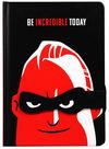 Die Unglaublichen Be Incredible Today powered by EMP (Notizbuch)