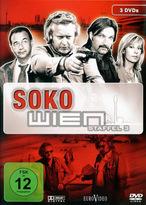 SOKO Wien - Staffel 3