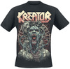 Kreator Never Die powered by EMP (T-Shirt)